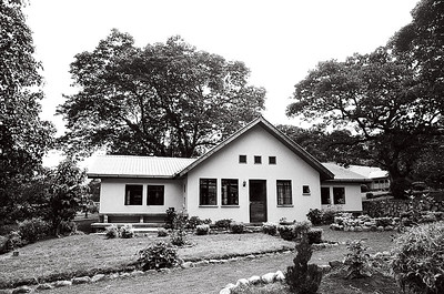 The Sibusiso School in Arusha, Tanzania