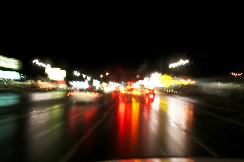 State Street at 40 MPH