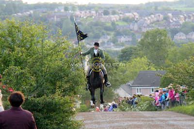 Hawick Common Riding 2011