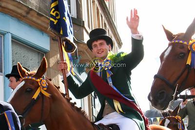 Past Hawick Common Ridings