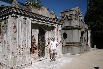 Interesting tombs