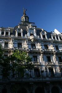 La Prensa Building