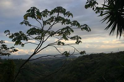 Alajuela region, central Costa Rica