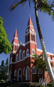 San Ramon church