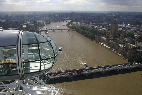 View from the Eye...fabulous!!