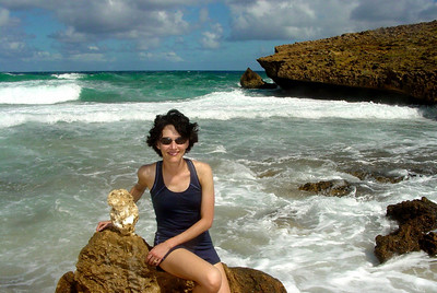 KAUAI Southeastern coast