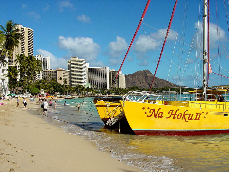 OAHU Waikiki