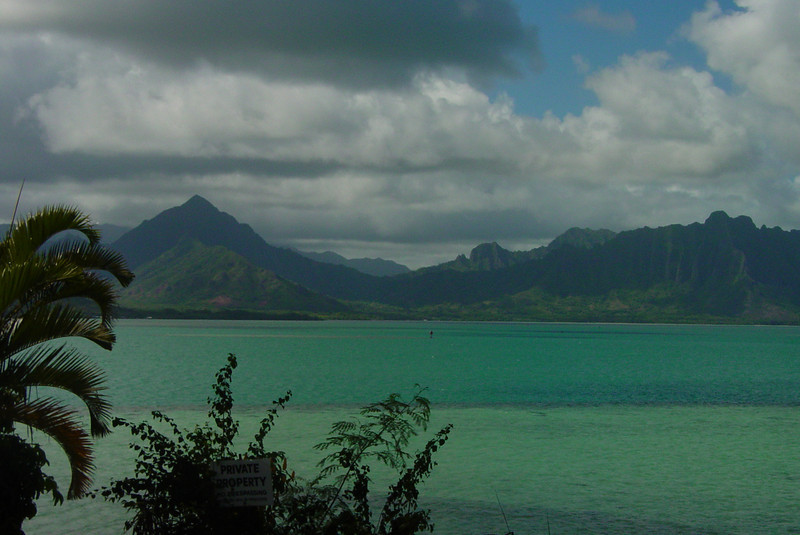 OAHU Kane'ohe Bay