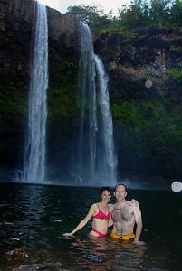 KAUAI Wailua Falls