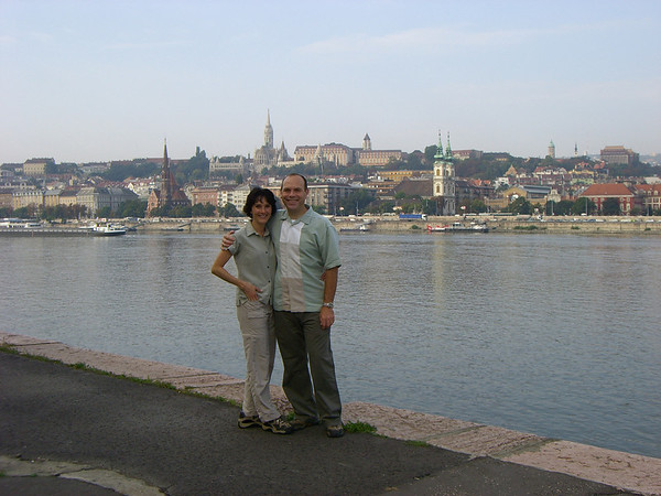 On the Danube Budapest, Hungary