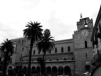 Il Duomo of Monreale, Sicily