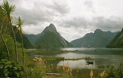 New Zealand 2006