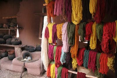 Awana Kancha Textile Museum