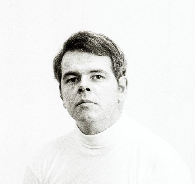 1974-5 - Biloxi, Missisippi