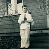 First Communion 1950-ish - Lewiston, Me