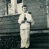 First Communion 1950-ish - Lewiston, Me