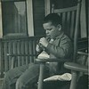 Early '50s - Think Nanny's on Mora Street, Dorchester