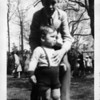 1947 Me with Jack