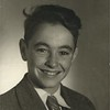 Uncle Jack (John F. Jordan) - early '50s?