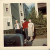 1963-ish - Nanny & Grampy - 90 Thetford Ave, Dorchester, Ma.