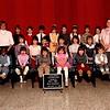 Thomas' Kindergarden class pic