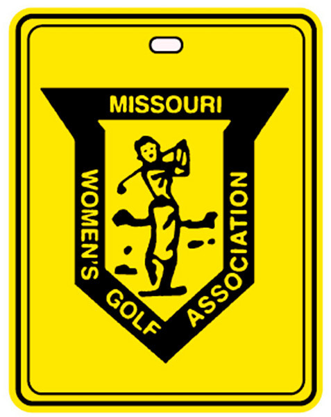 If you sponsored a Welcome to Golf member this season, you received this nifty bag tag.