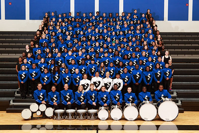 2016 Band Group