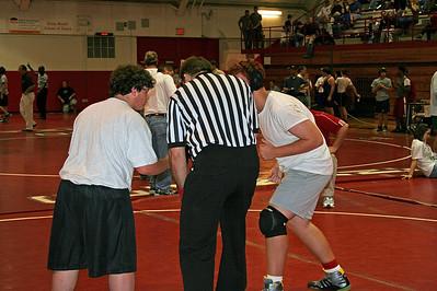 Germantown Preseason Tournament (Novice) 2008