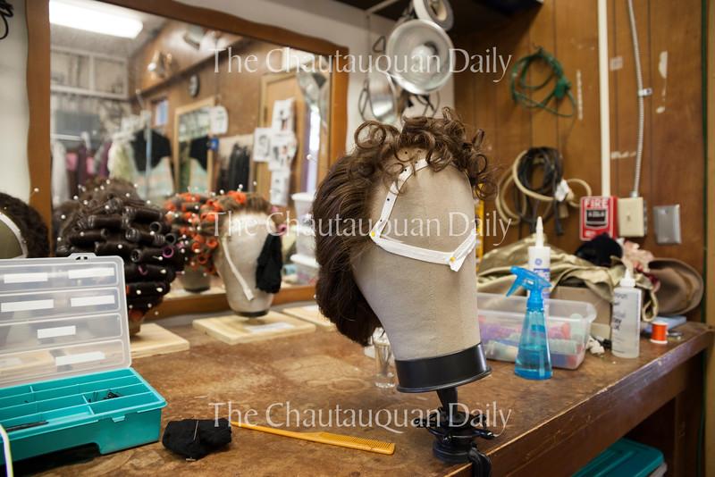 Staff Photographer, Chautauquan Daily