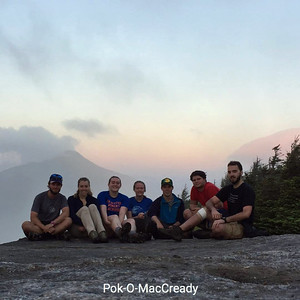 6-23: Staff Wilderness Trips