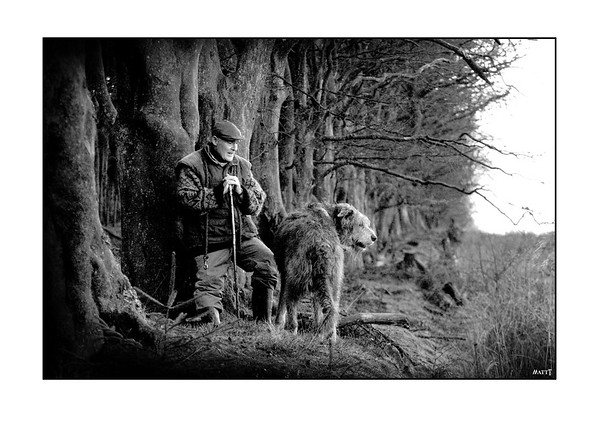 Man's Best Friend 3rd Place Winner, Matt Timbers ©, UK