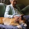 Man's Best Friend 2nd Place Winner, Mary Joy Langdon ©, UK