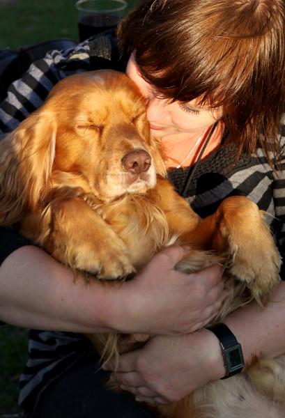 Man's Best Friend 1st Place Winner, Nicola McClure ©, UK