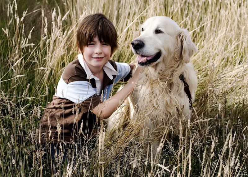 Man's Best Friend 3rd Place Winner, Zoe Hudson ©, UK