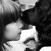 I Love Dogs Because (under 16) 4th Place Winner, Megan Smith ©, UK