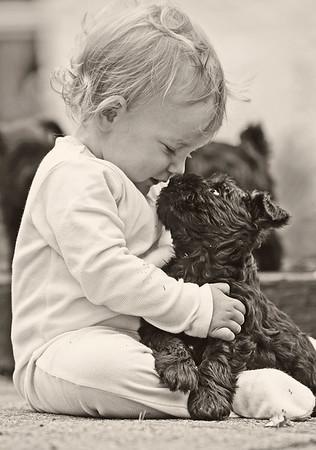 Man's Best Friend 2nd Place Winner, Catherine MacGregor ©, UK