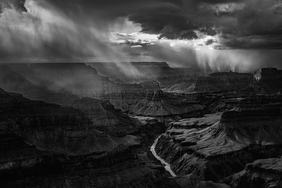 Winter Storm, Mohave Point
