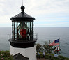 Cape Meares Lighthouse<br /> PK Mattingly<br /> <br /> Honorable Mention - Photo Travel