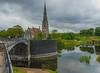 31 -Copenhagen church