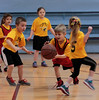 31 - Kindergarten Basketball
