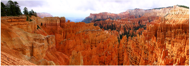 Sunset Point - Bryce Canyon