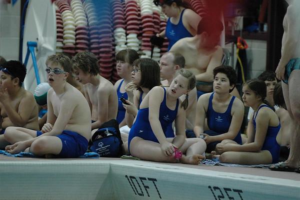 2009 Aquatics
