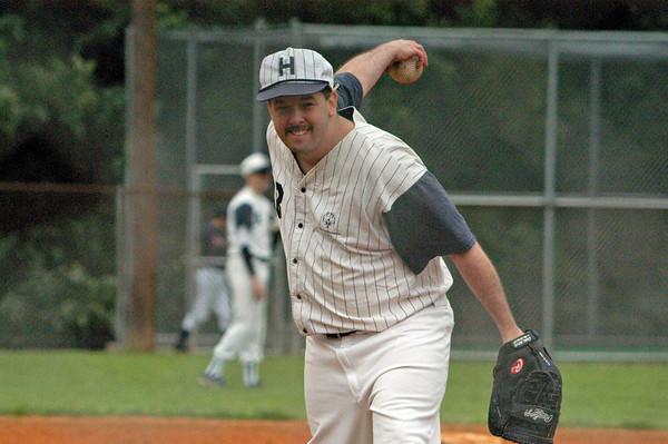 2009 Softball