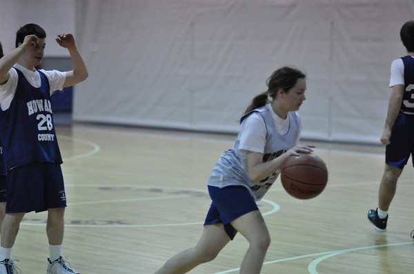 2010 Basketball 5x5