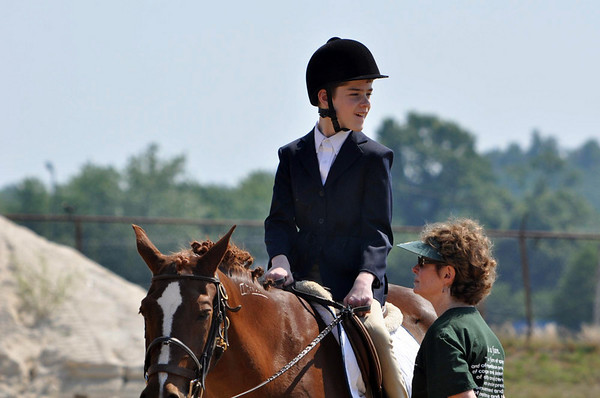 2010 Equestrian
