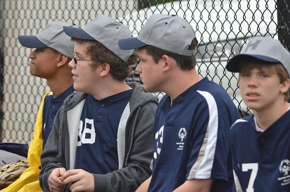 2013 Softball
