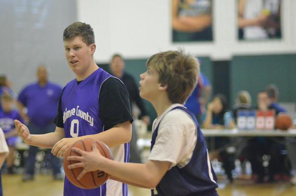 2014 HoCo Basketball Qualifier