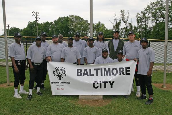 Baltimore City
