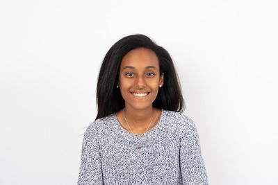 Leah Tadese