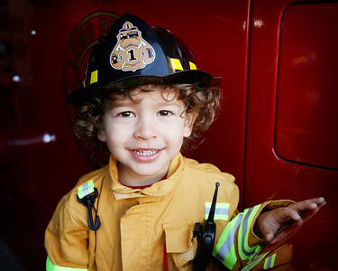 Fireman sessions